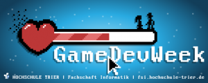 GameDevWeek Banner