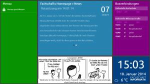 FSI-infoscreen