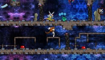 GameDevWeek SS 14