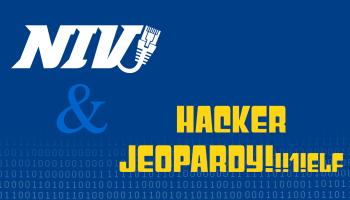 Hacker Jeopardy