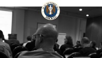 hack.lu 2015 CTF-Event