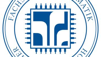 Die Fachschaft hat einen neuen Sprecher und ein neues Logo
