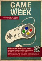 GameDevWeek
