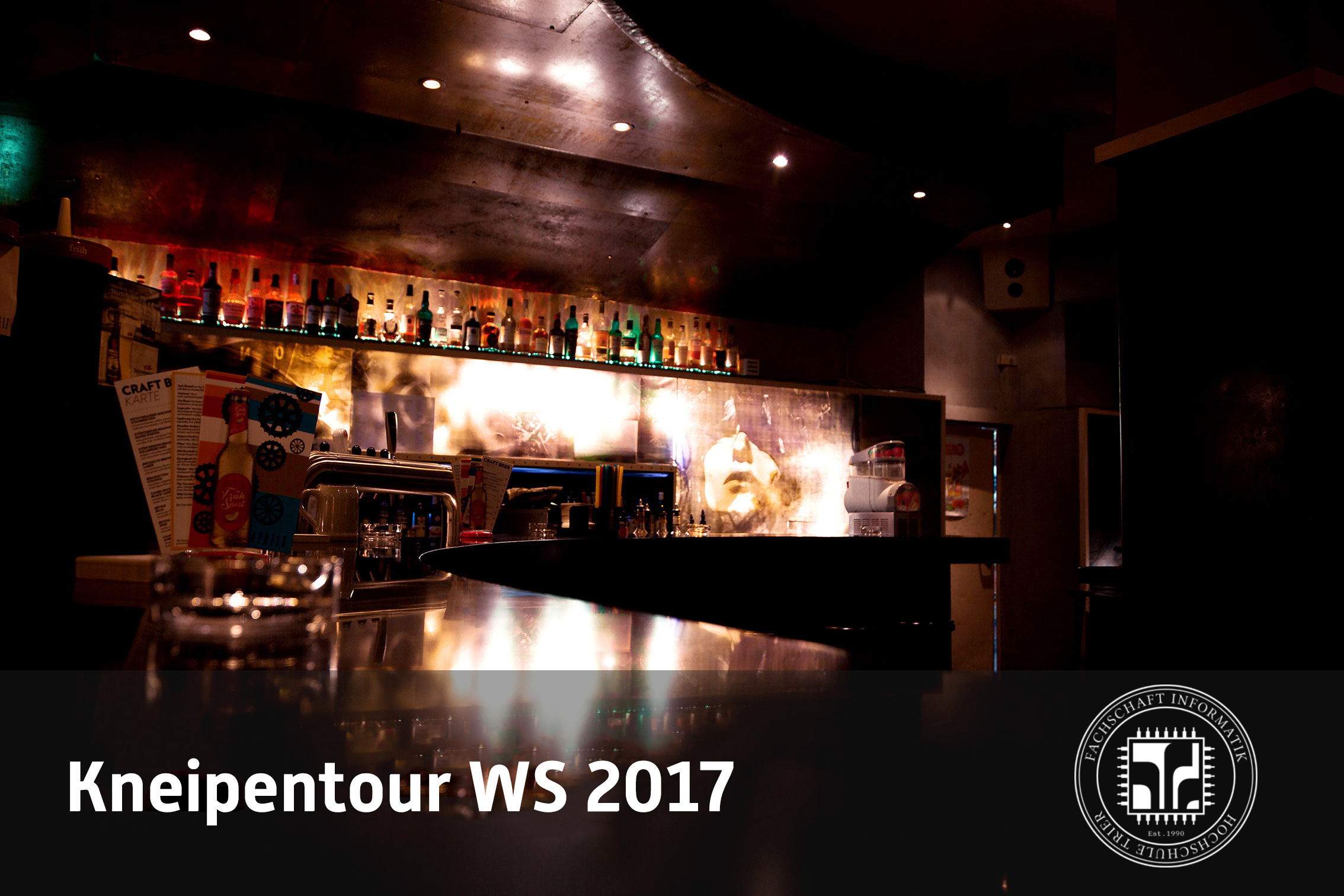 Kneipentour WS 2017/2018